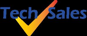 Tech Sales Comunicación Logo